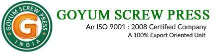 Goyum Logo